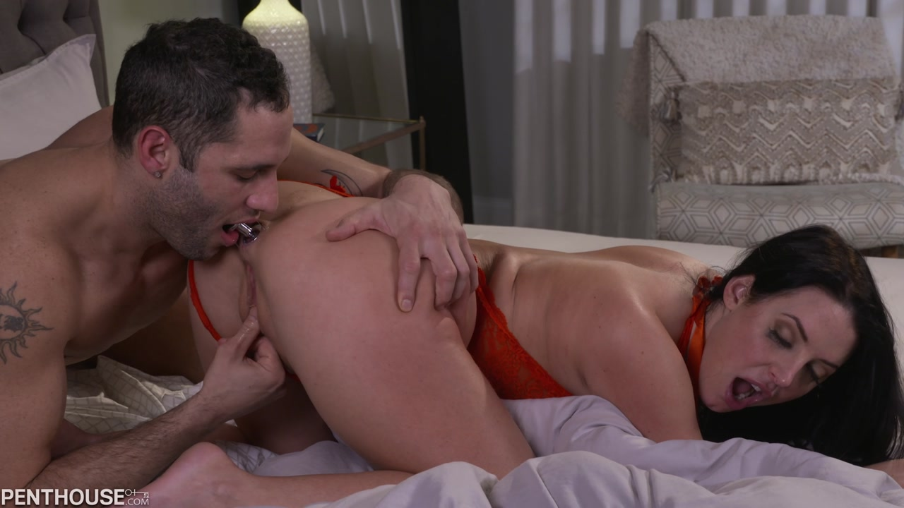 PentHouse – Angela White – Tight And Hot As Always