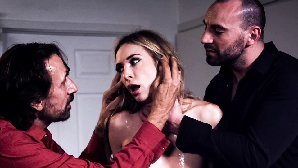 PureTaboo – Aiden Ashley – Lessons In Business