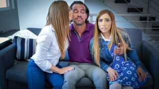 FosterTapes – Alita Lee And Skylar Snow – Not What I Expected