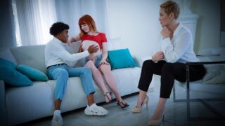 FosterTapes – Lesson For The Siblings – Hannah Grace And Ryan Keely