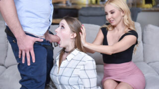 FosterTapes – Aaliyah Love, Laney Grey – Reigniting
