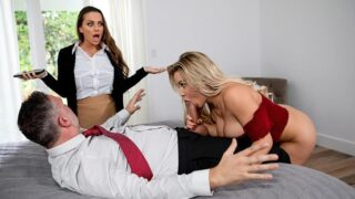 Brazzers – Abigail Mac, Amber Jade –  Amber In The Hills Part 2