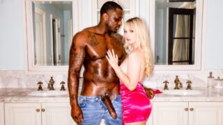 BlackedRaw – Lilly Bell – Alone Time
