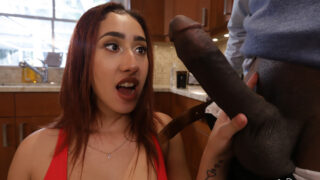 MonstersOfCock – Kira Perez – Stepdaughter Fits It All In
