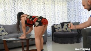 RKPrime – Lilly Hall – Ass-Filming Frenzy