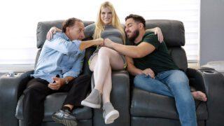 FamilyStrokes – Nikki Sweet – Meeting The Stepbro