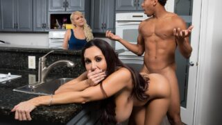 Brazzers – Ava Addams – One Strict Mama