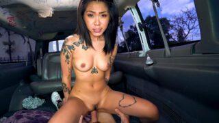 BangBus – Yumi Sin – Rebellious Teen Fucks For Cash