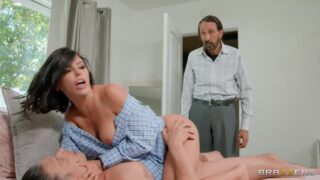Brazzers – Adriana Chechik – Don't You Dare Ignore My Ass