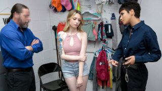 Shoplyfter – Ailee Anne And Brooklyn Gray – Female Officer Take Over