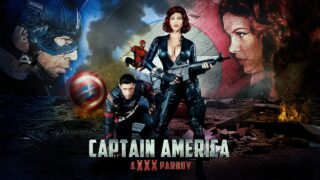 DigitalPlayground – Peta Jensen – Captain America: A XXX Parody