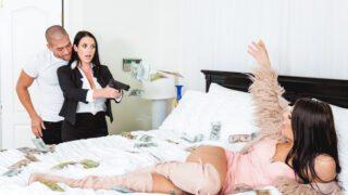 Gina Valentina and Angela White – Fuck Forever Scene 4