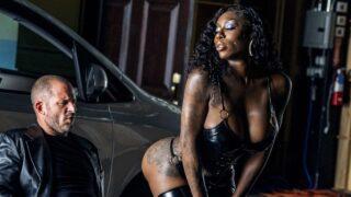 DigitalPlayground – Ebony Mystique – A Heist Done Twice