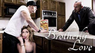 PureTaboo – Jane Wilde – Brotherly Love