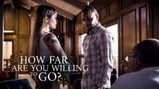 PureTaboo – Vanessa Vega – How Far Are You Willing To Go?