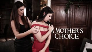 India Summer & Whitney Wright – A Mother's Choice