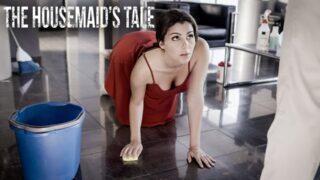 PureTaboo – Valentina Nappi – The Housemaid's Tale
