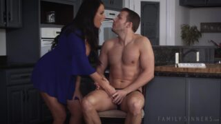 Reagan Foxx – Stepson Is Better Suited For Sexual Purposes
