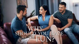 Sheena Ryder – Why Should You Have All The Fun